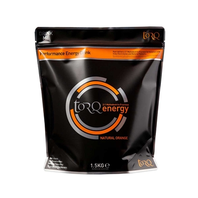 TORQ 1.5KG: ORANGE DRINK