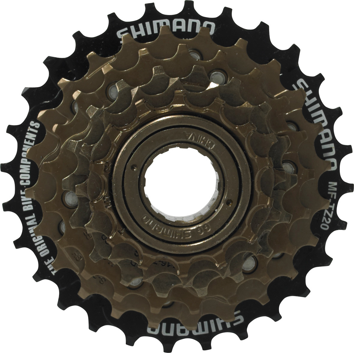 cass 6 speed FREEwheel 14-28