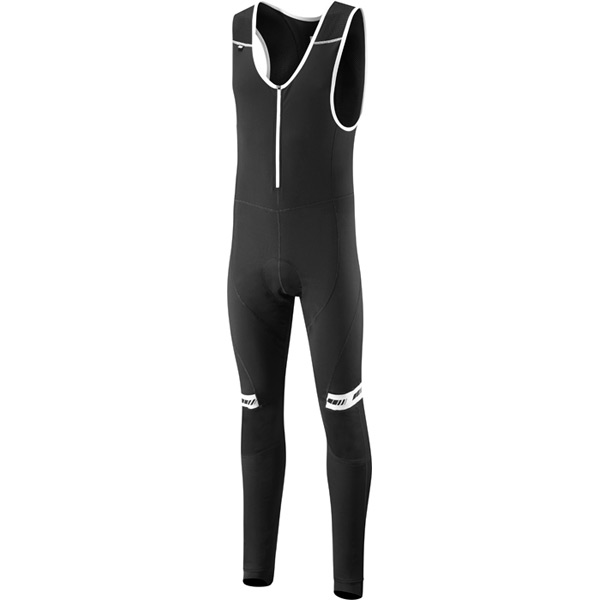 sportive-shield-softshell-mens-bib-tights-with-pad,-black-medium