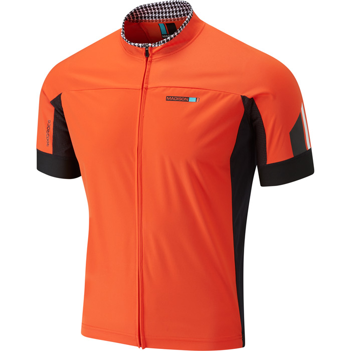 JERSEY Mad RoadRace Windtech men RD XL