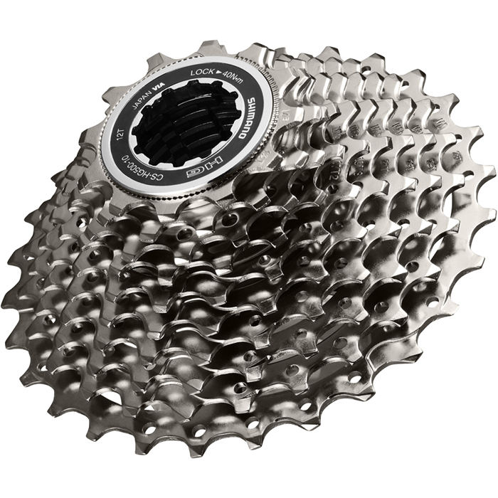 Shimano Cassette Sprocket  CS-HG500-10 11-32