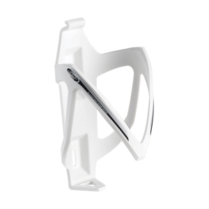BBC-19 White CompCage Composite Bottle Cage