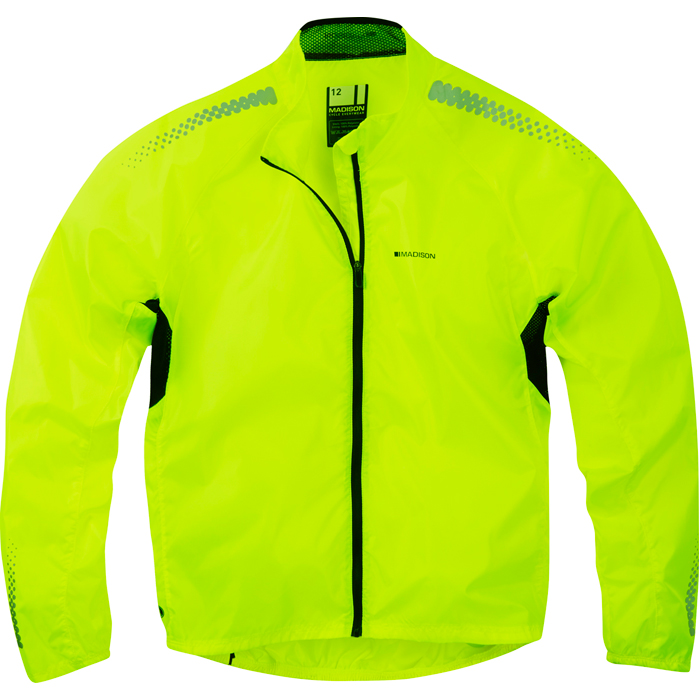 JACKET Mad Pac-it wms YW 10