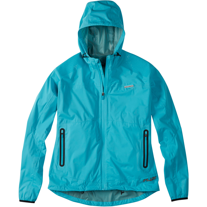 JACKET Flux Light softshell wms BE 10