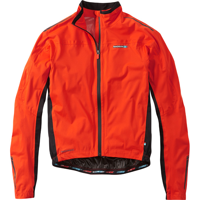 roadrace-premio-mens-waterproof-jacket,-chilli-red-xx-large