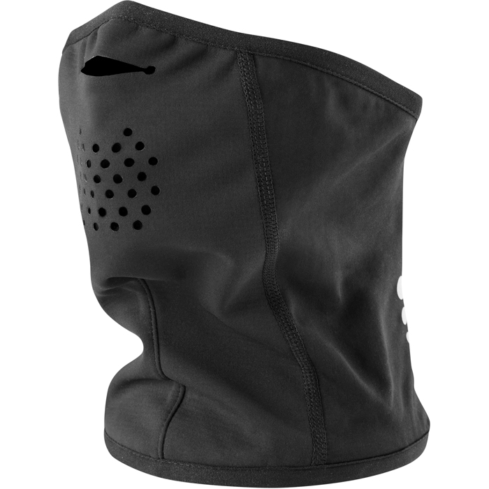 FACE GUARD Madison Isoler BK ONESIZE