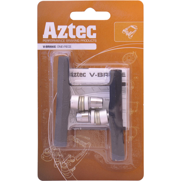 AZTEC V BRAKE 1 PIECE BOLT PBA6006