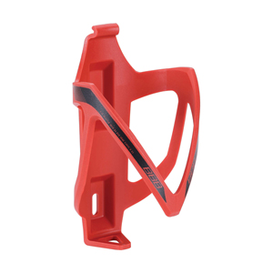 BBC-19 Red CompCage Composite Bottle Cage