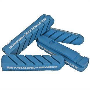 reynolds---misc--cryo-blue-power-pads---shimano-2-wheels
